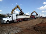 Contaminated Soil Removal Brisbane